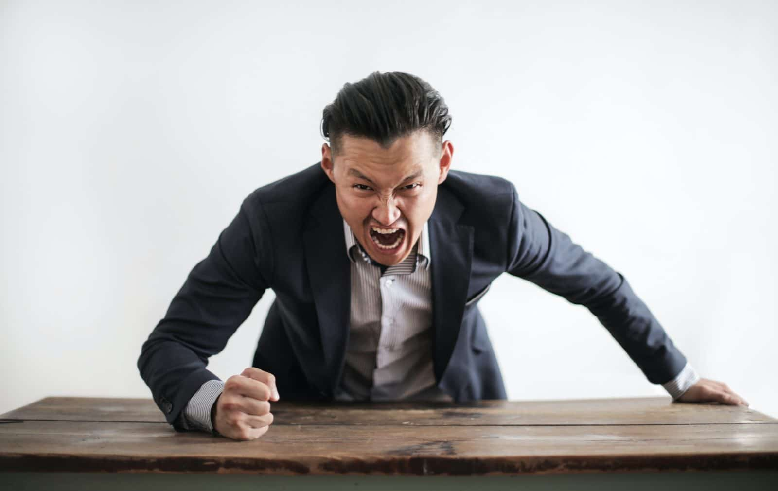 Dealing with Bullying at work