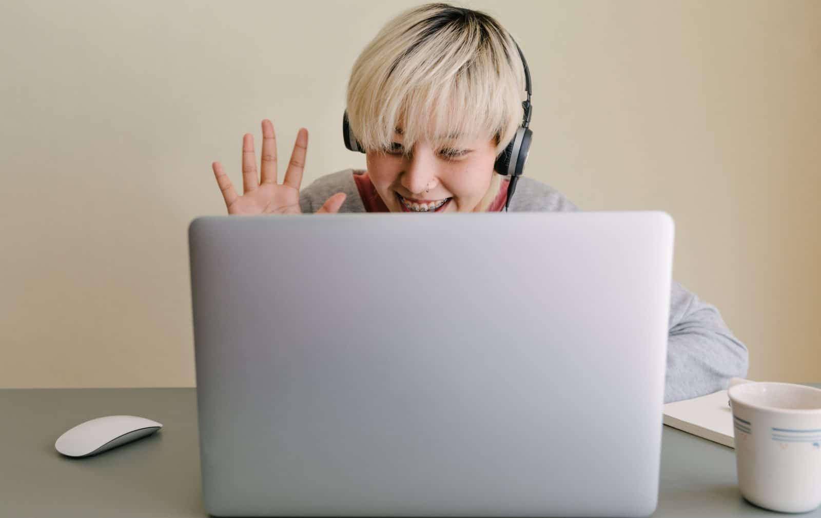 Five Tips for Giving an Effective Virtual Presentation